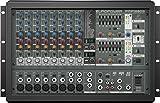 Behringer Europower PMP1680S 1600-Watt 10-Channel