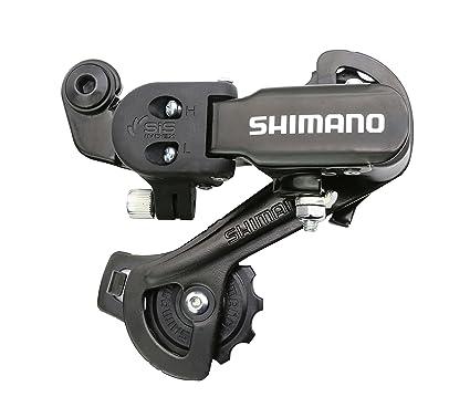 782fb4bd537 Amazon.com : INKESKY Shimano Rear Derailleur RD-TZ31-A 6/7 Speed ...