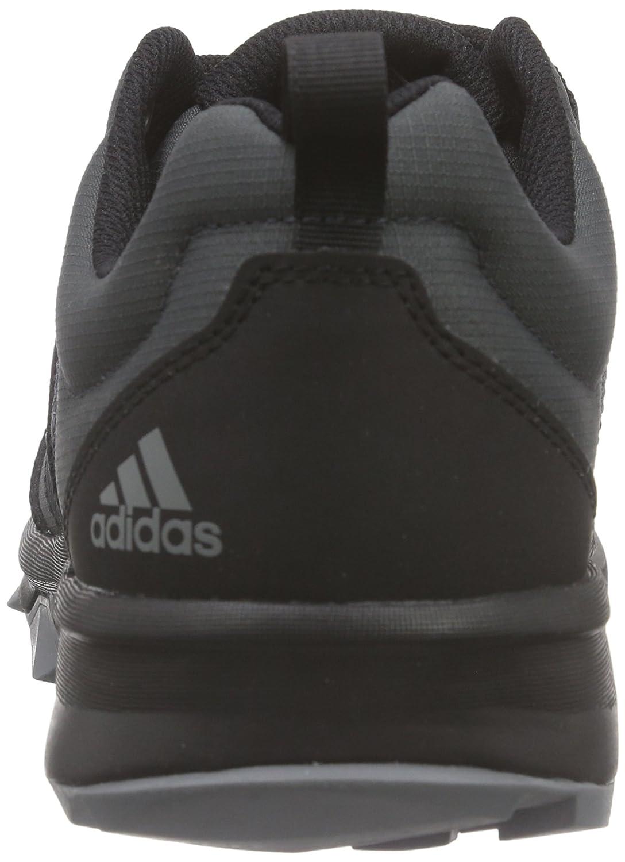Adidas Trail Rocker AF6149 Mens shoes Black Grey 9 D(M) US