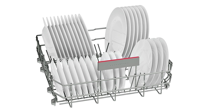 Bosch Serie 4 SMS46KW01E lavavajilla Independiente 13 ...