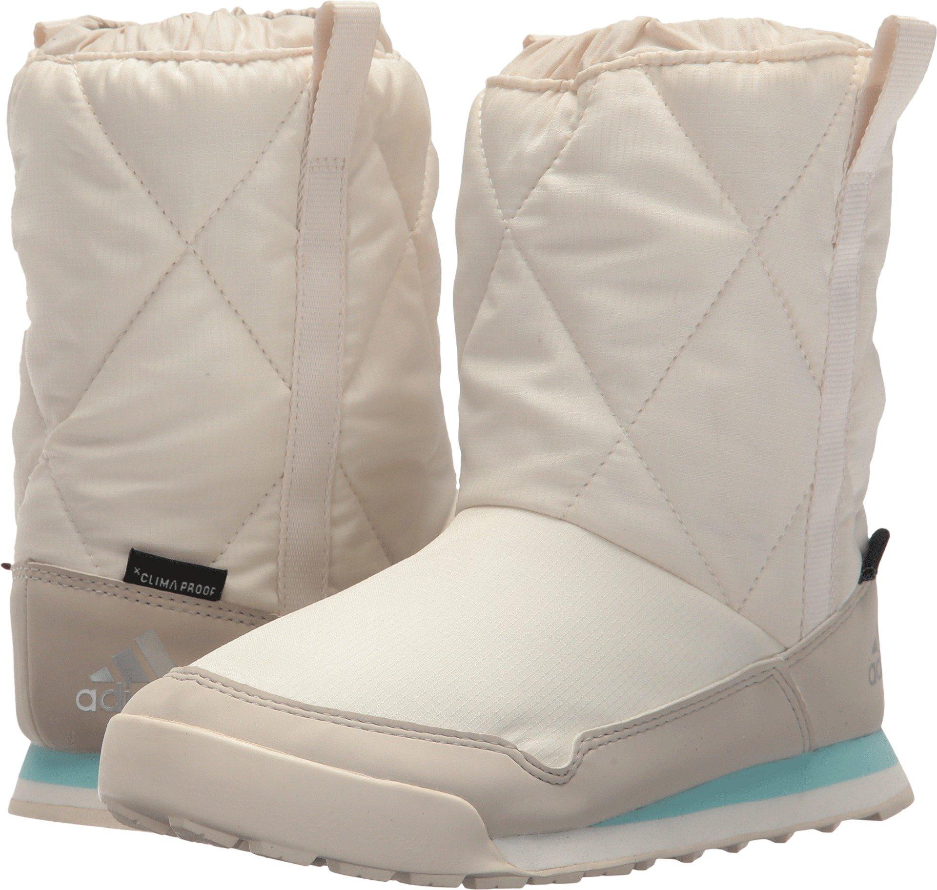 adidas outdoor Unisex-Kids CW Snowpitch Slip-on CP