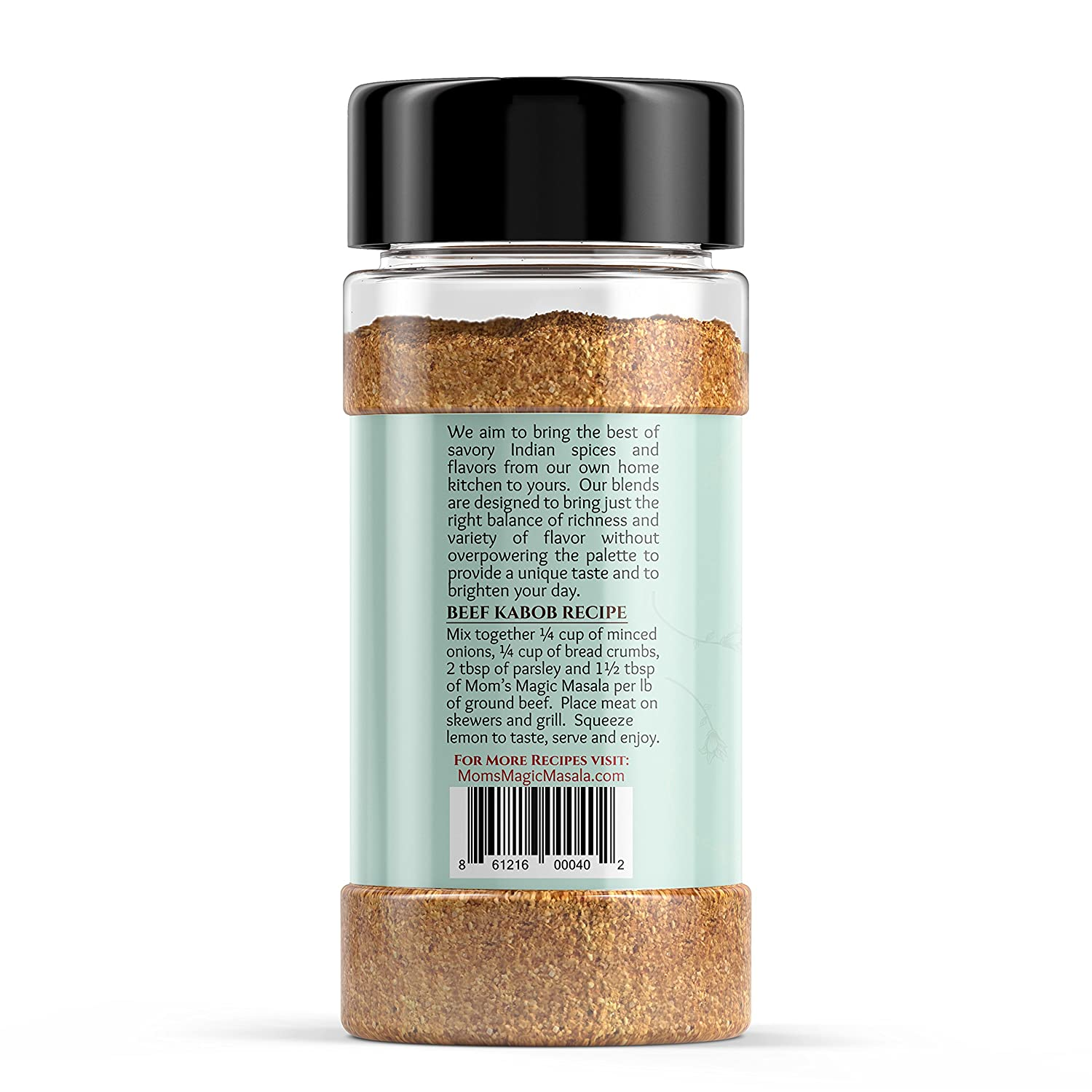 Amazon.com : All-Natural Indian Spice Blend : Grocery & Gourmet Food