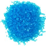 Dress My Cupcake DMC27063 Decorating Colored Sugar Crystals for Cakes, 4-Ounce, Blue