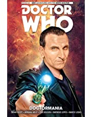 Doctor Who: The Ninth Doctor, Doctormania