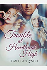 Trouble at Heartbreak High Kindle Edition