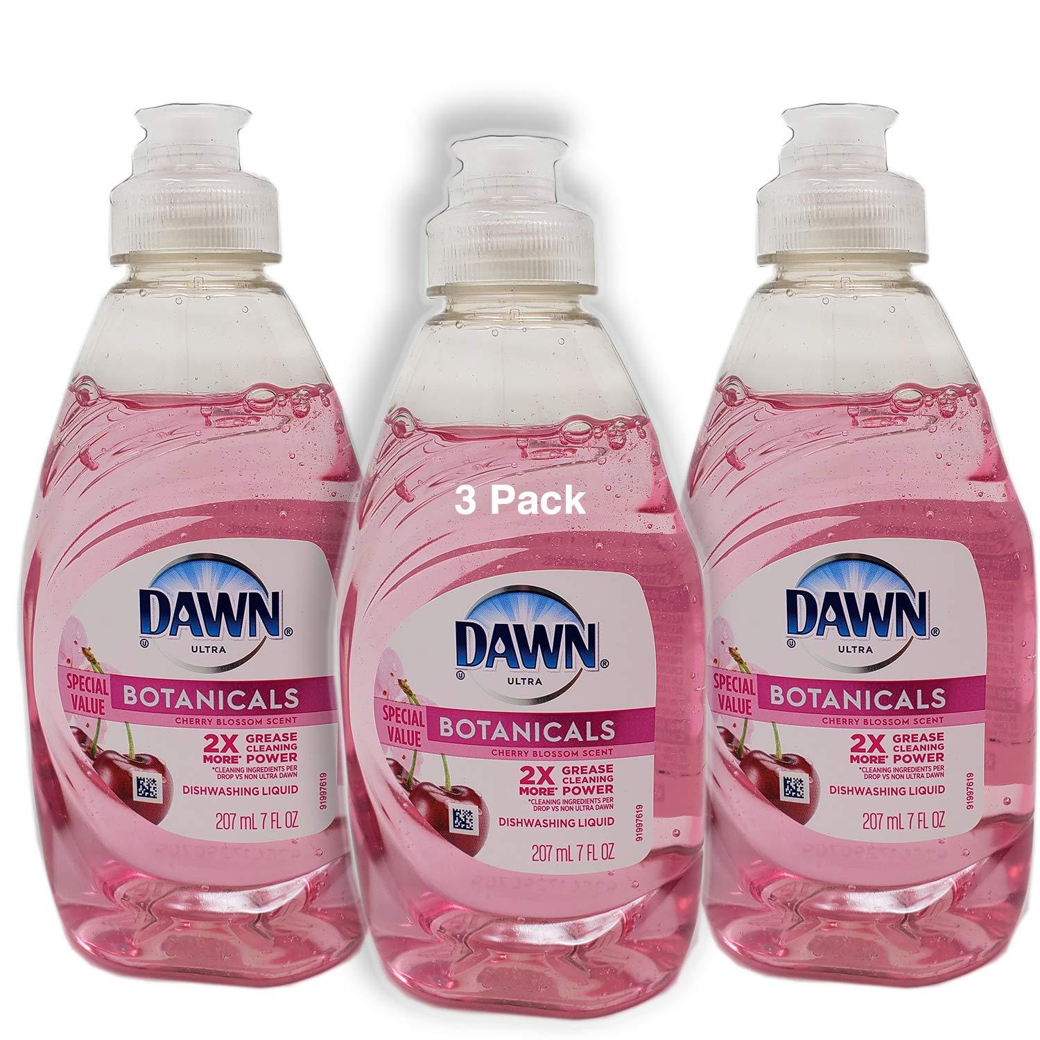 DawnUltra Jabón líquido para lavar platos, 8 onzas, aroma de ...