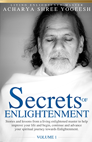 Secrets of Enlightenment; Vol. I