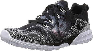 Reebok Zpump Fusion 2.0 SPDR Sneaker Homme Chaussures de