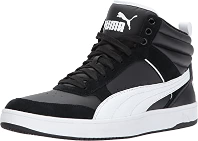 PUMA Men's Rebound Street v2 Sneaker