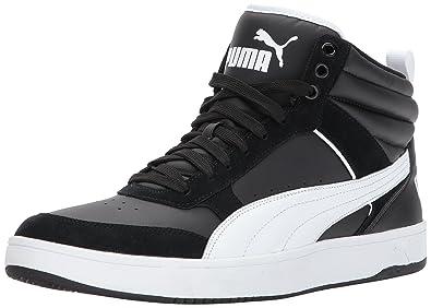 62e64f5bf0d5 PUMA Men s Rebound Street v2 Sneaker