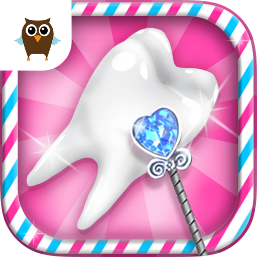 Sweet Baby Girl Tooth Fairy product image