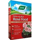 Westland Rose Food - Fertilizantes para rosas (3 kg)