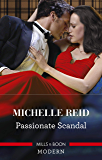 Passionate Scandal (Presents Plus)