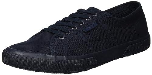 b9ebc5096f95e Superga - Zapatillas de Deporte de Tela para Hombre  Superga  Amazon.es   Zapatos y complementos