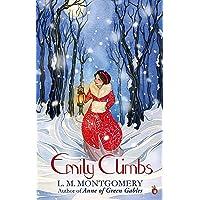 Emily Climbs: A Virago Modern Classic