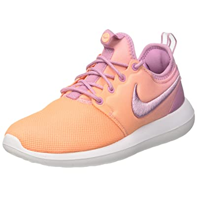 Nike W Roshe Two BR Womens Running-Shoes 896445 | Fashion Sneakers