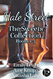 Hale Street: The Sweets Collection: Books 1 - 3