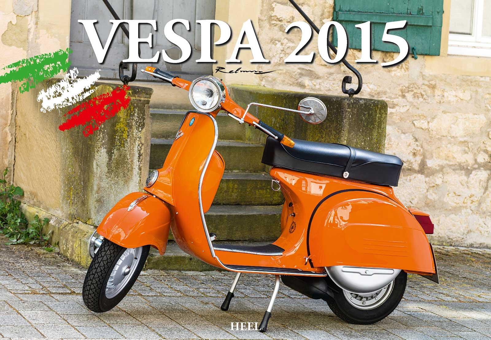 Vespa 2015