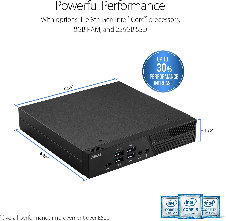 ghdonat.com PB60-B5042ZC 256GB SSD, up to 32GB of DDR4 RAM, HDMI ...