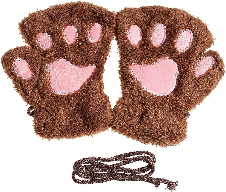 MelysUS Women Winter Gloves...
