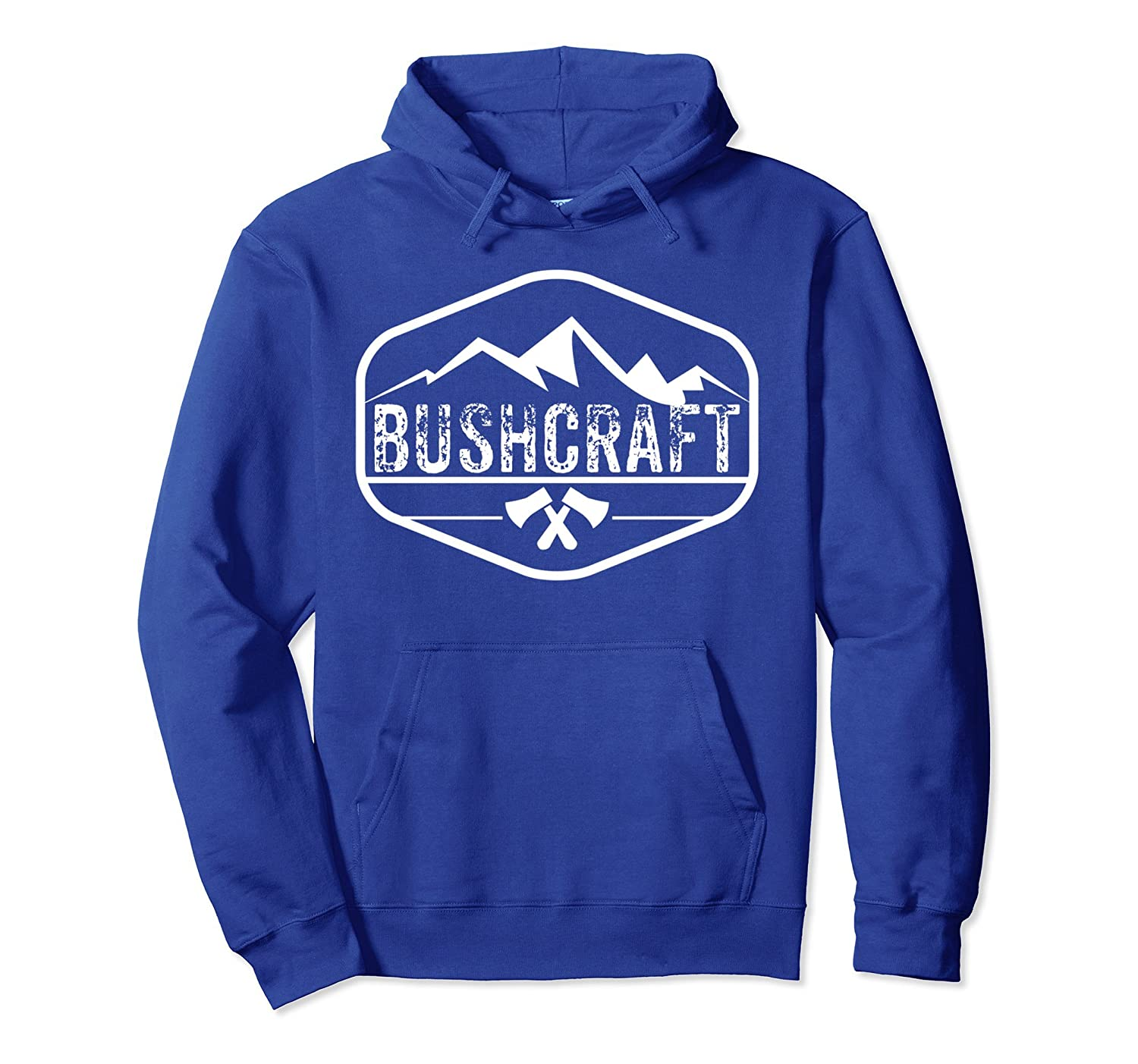 Bushcraft Outdoors Camping Shirt-TH