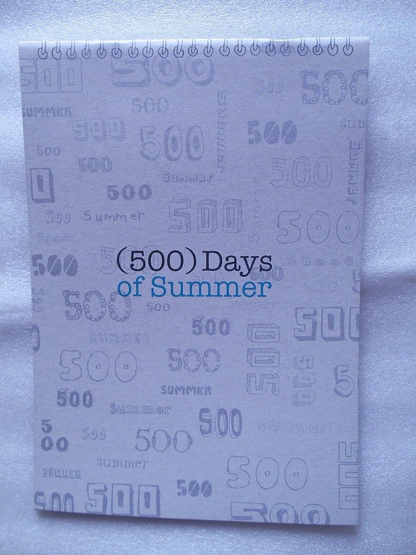 映画パンフレット (500)日のサマー マークウェヴ監督 ジョセフゴードンレイヴィット ズーイーデシャネル クロエグレースモレッツ B01L85I2TQ