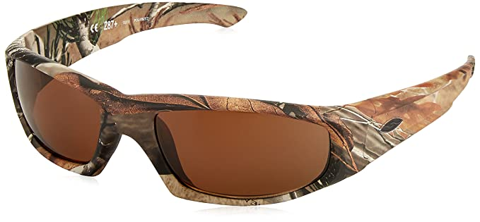 Smith Optics Hudson táctico gafas de sol (Realtree A/P marco/marrón lentes