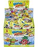 Superzings - Serie 3 - Caja con 50 figuras