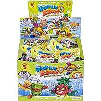 Superzings - Serie 3 - Caja con 50 figuras , color/modelo surtido ...