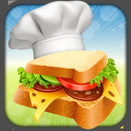 Sandwich Recipe Chef Pro - Pastrami Sandwich