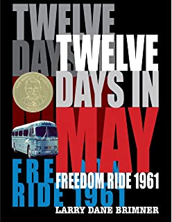 Silent days silent dreams allen say 9780545927611 amazon books twelve days in may freedom ride 1961 fandeluxe Gallery