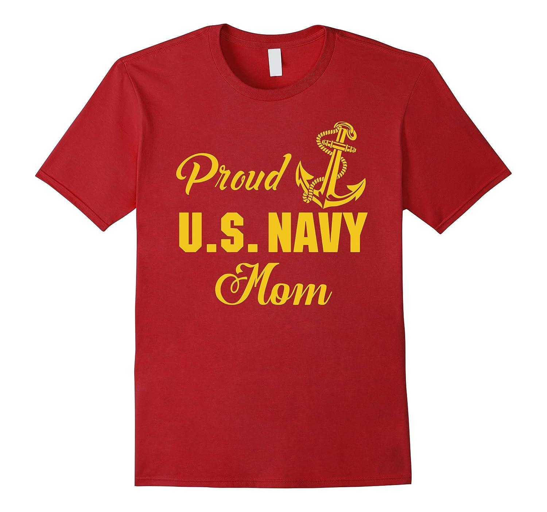 Proud U S Navy Shirt Medium-Veotee