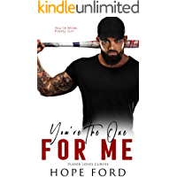 You're The One For Me (Player Loves Curves Book 5)