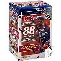 $199 » 2019/20 Panini Hoops NBA Basketball BLASTER box (88 cards incl. ONE Memorabilia or…