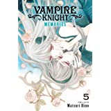 Vampire Knight: Memories, Vol. 5 (5)