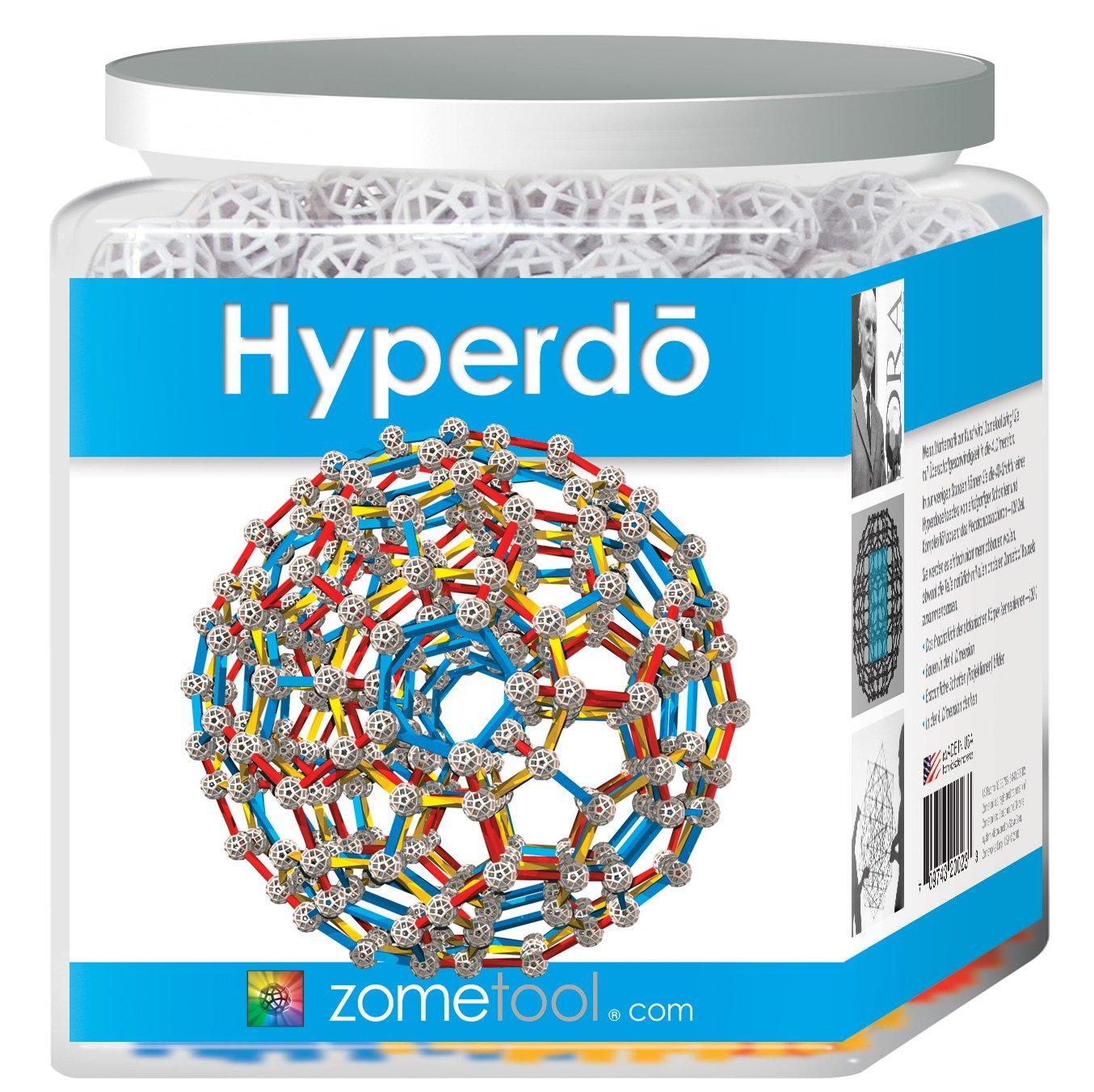 Zometool Hyperdo Science Kit