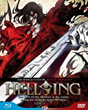 Hellsing - Ultimate Ova 1-2 (Blu-Ray+DVD)