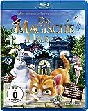 Das magische Haus [Blu-ray]
