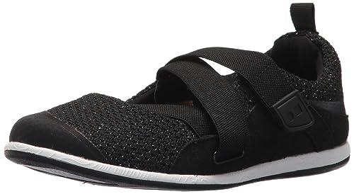 b8291334 Coolway - Zapatillas Deportivas para Mujer, Negro, 37 Medium EU (5.5-6