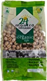24 Mantra Organic Kabuli Chana (White Chick Peas), 500g