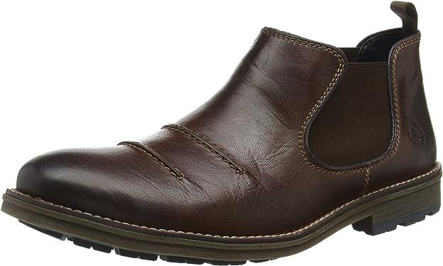 Rieker Herren B1582 Chelsea Boots