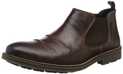 2ec9733b2acf Rieker Herren B1582 Chelsea Boots  Amazon.de  Schuhe   Handtaschen