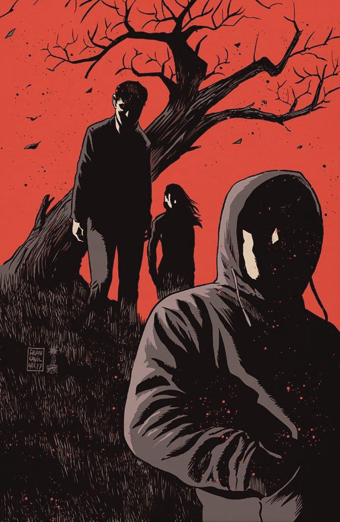 Black Eyed Kids (Issue #15) ebook