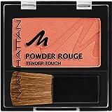 Manhattan Powder Rouge, 39W Golden Brown, 1er Pack (1 x 5 g)