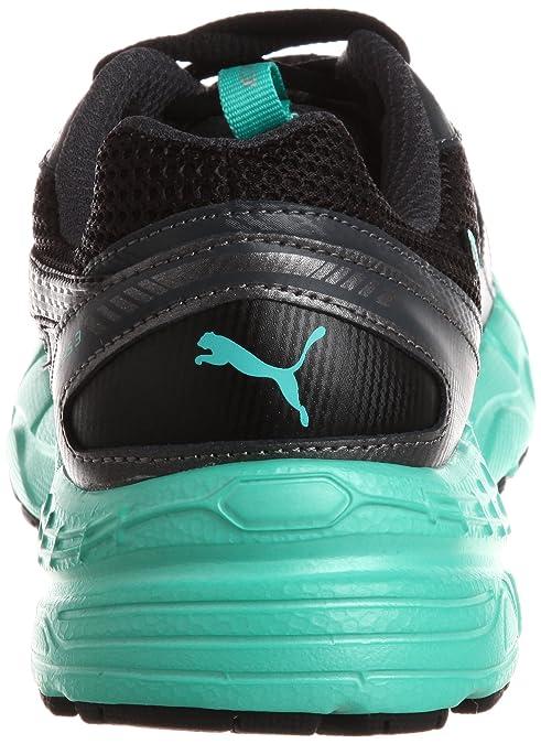 Puma Exsis 3, Damenlaufschuhe, anthrazit