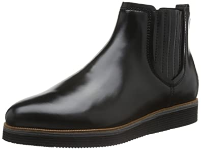 Womens 60713555001105 Chelsea Ankle Boots, Black (Black 990), 7 UK Marc O'Polo
