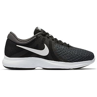 Nike Revolution 4 Athletic Shoes - Women's Size 6.5 White