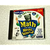 Kaplan Math for the Real World Cd-rom