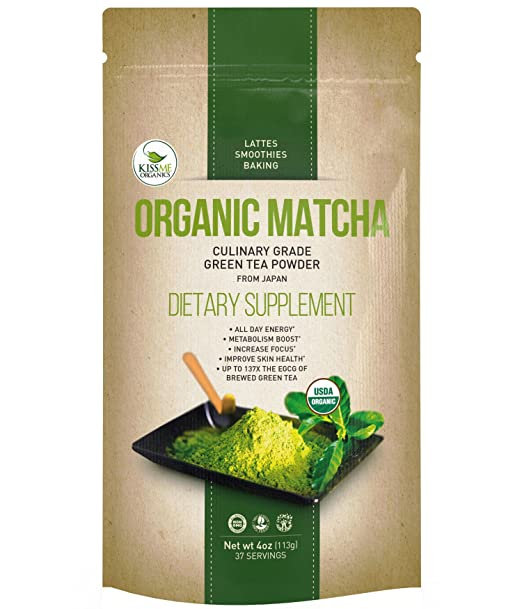 23 opinioni per Polvere di tè verde Matcha- Matcha