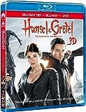 Hansel & Gretel 3D (DVD + BD + BD 3D) [Blu-ray]
